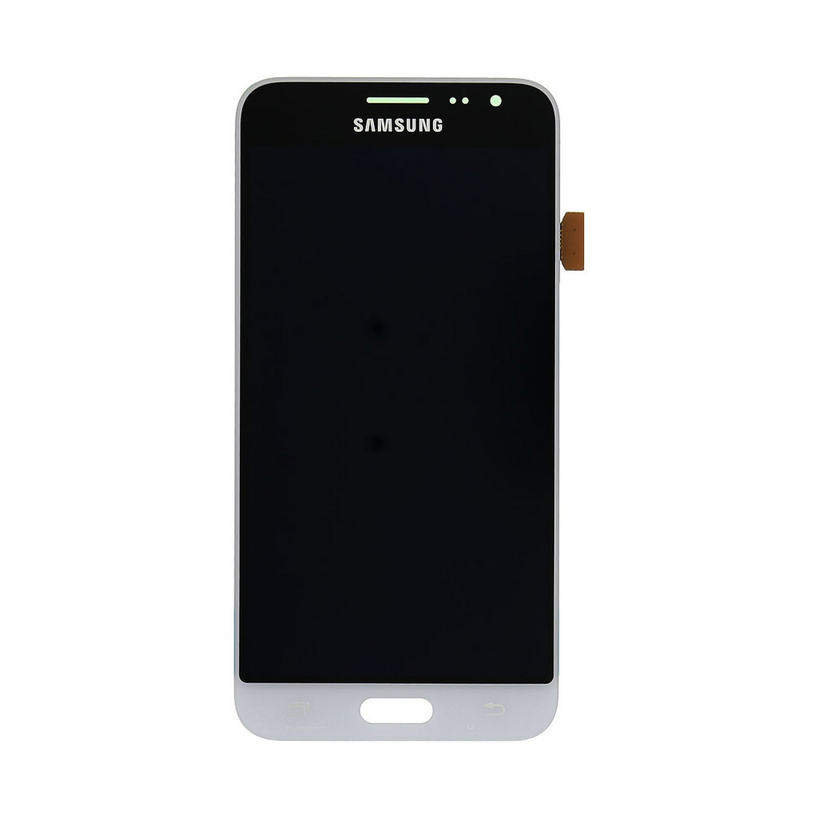 display lcd touch screen originale samsung galaxy j3 2016 sm j320fn bianco ebay. Black Bedroom Furniture Sets. Home Design Ideas
