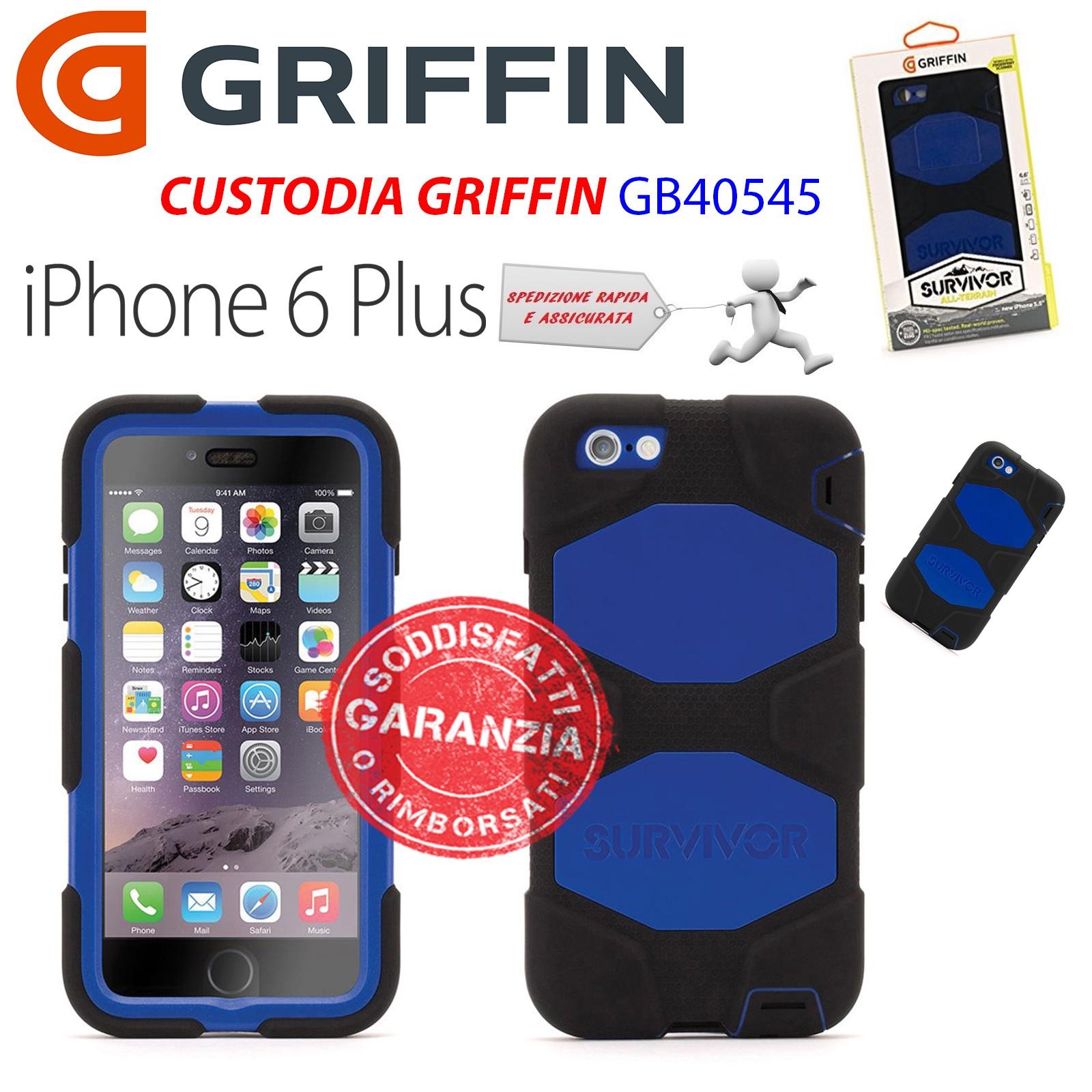 custodia griffin iphone 6