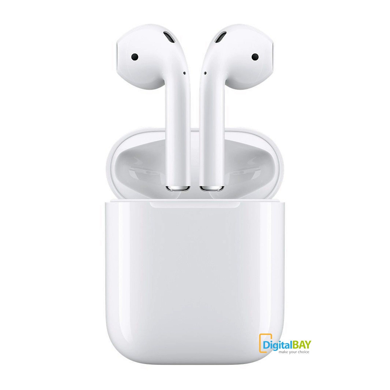 Auricolare Cuffia Bluetooth In-Ear BT Apple Airpods MMEF2ZM A Blister Per  Iphone a384f4422ca7